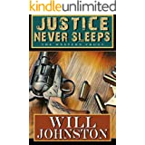 Justice Never Sleeps (The Western Front)