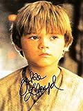 1999 - Jake Lloyd Autographed 8x10 Photo - Signed