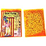 Panther Creek Movie Theater Buttery Popcorn Kits.  13 Pre-Measured 1-Step 6 oz. Packs, Includes Gourmet Popcorn, Oil, Salt, and Extra Butter Flavor (8 oz Popper)