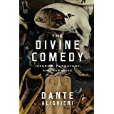 The Divine Comedy: Inferno, Purgatory, and Paradise