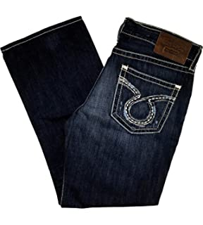 Big Star Mens Pioneer Regular Boot Cut Jeans in Hinesville