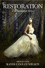 Restoration (The Revelation Series Book 5) Kindle Edition