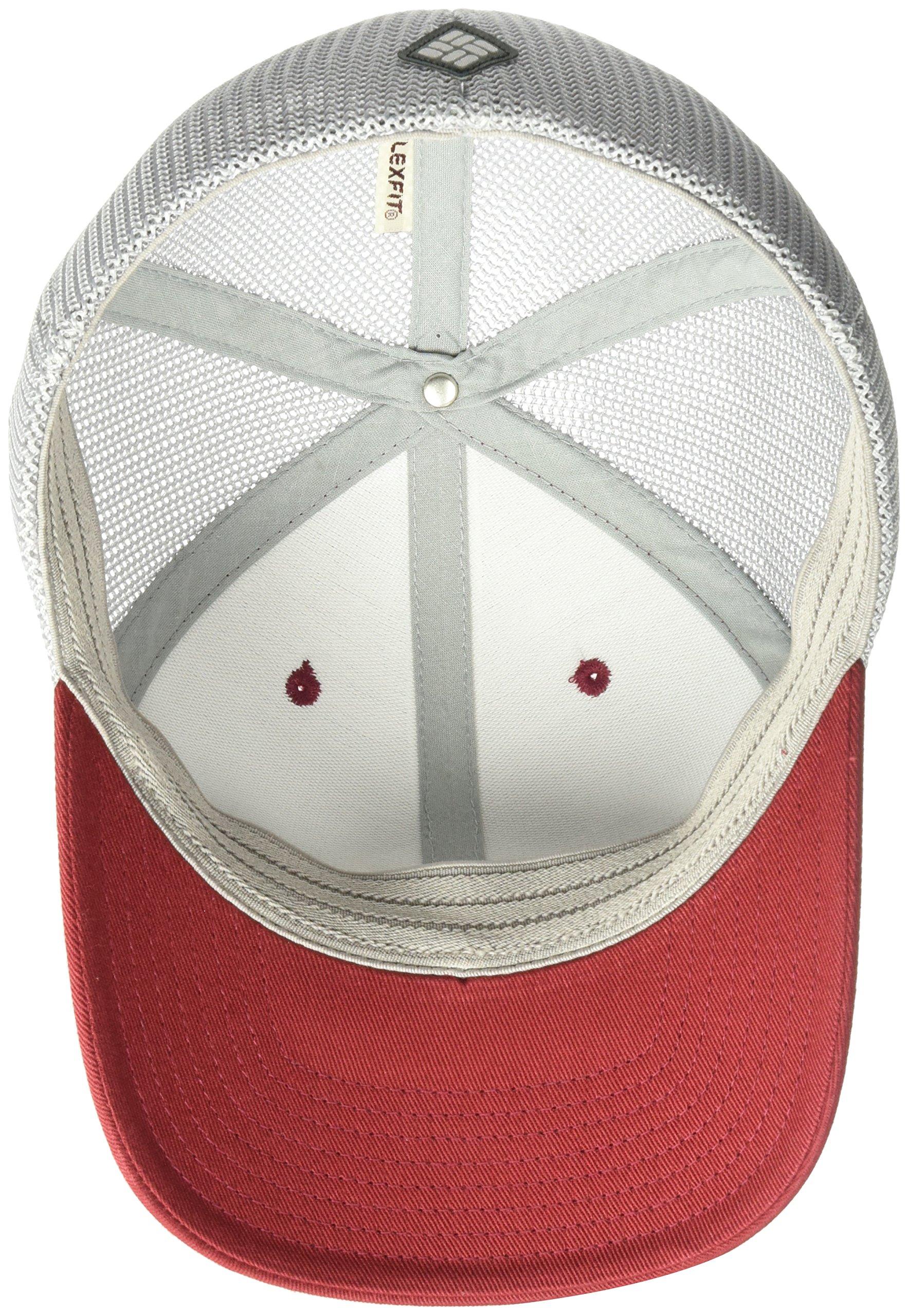 1b6e48cf183 Columbia Men s Rugged Outdoor Mesh Hat   Baseball Caps   Clothing ...