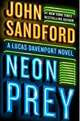 Neon Prey (A Prey Novel) Hardcover