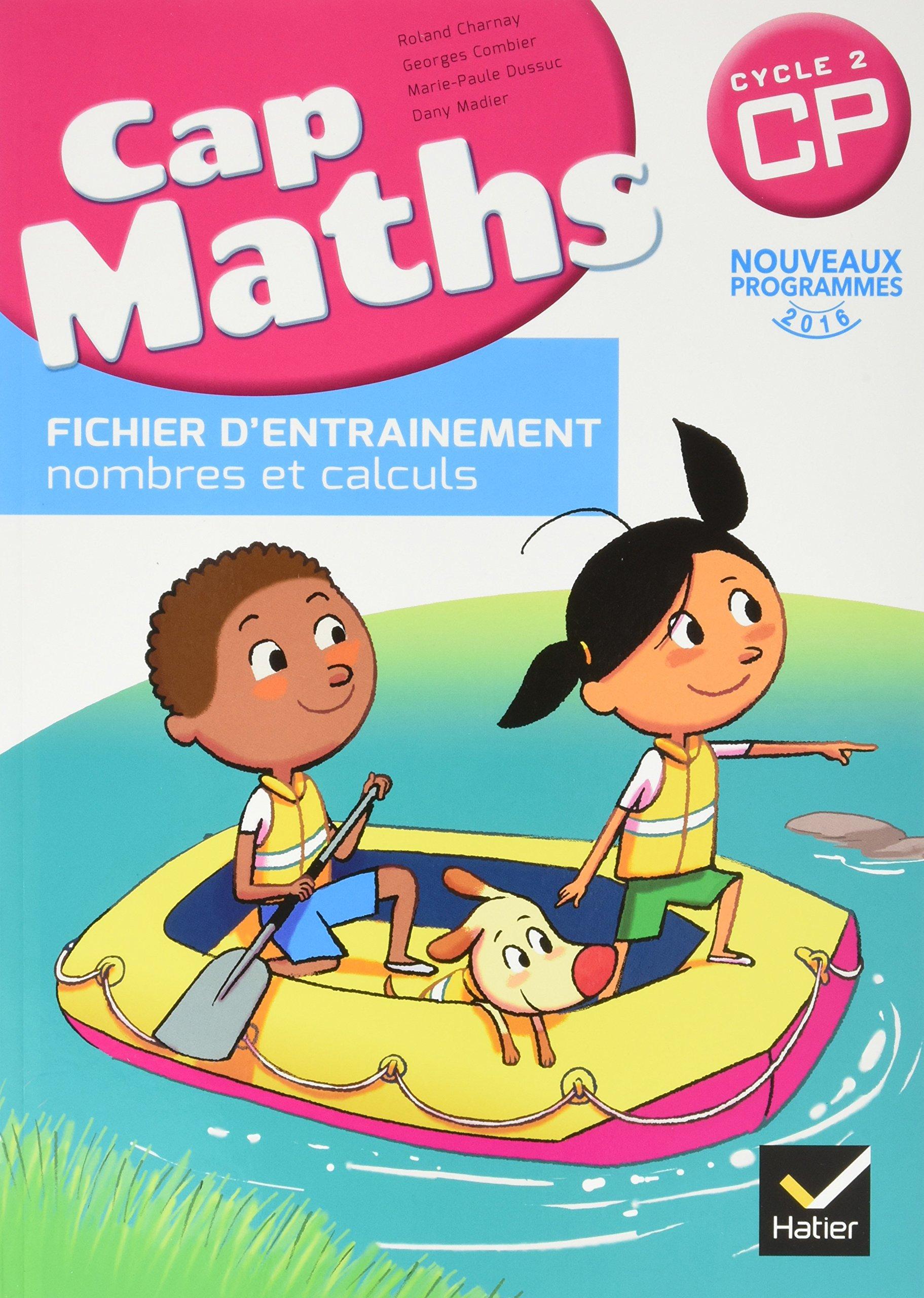 """Résultat de recherche d'images pour """"cap maths"""""""