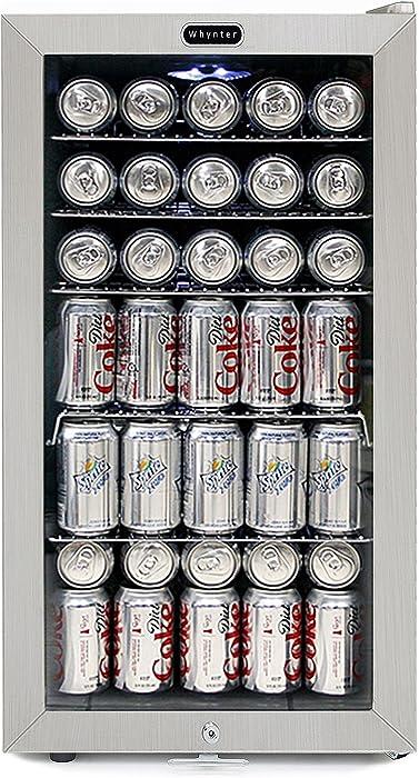 The Best Lock For Beverage Cooler