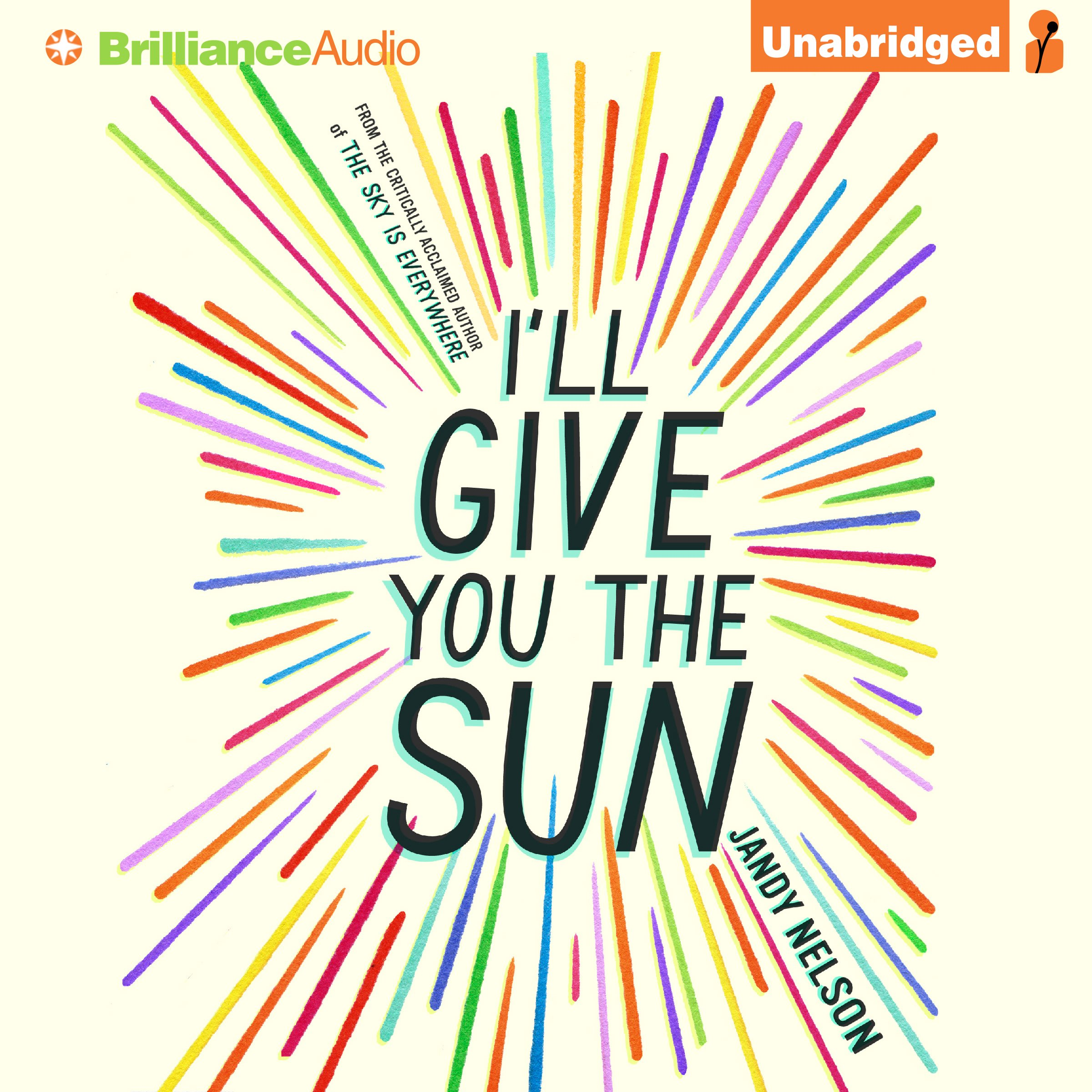 I'll Give You the Sun by Brilliance Audio (Image #1)