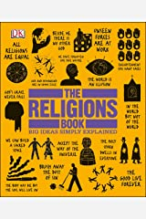 The Religions Book: Big Ideas Simply Explained Kindle Edition
