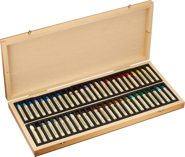 Sennelier Oil Pastel Intro Set Of 12,Assorted Colors,standard