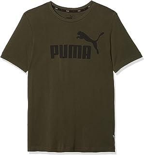 PUMA Ess Small Logo, Maglietta Uomo: Amazon.it: Abbigliamento