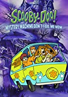 Scooby-Doo! Mystery Machine Don't Fail Me Now Season 1