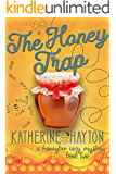 The Honey Trap (The Honeybee Mysteries Book 2)