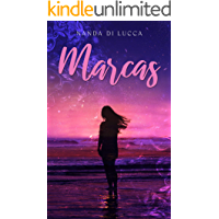 Marcas (Portuguese Edition) book cover