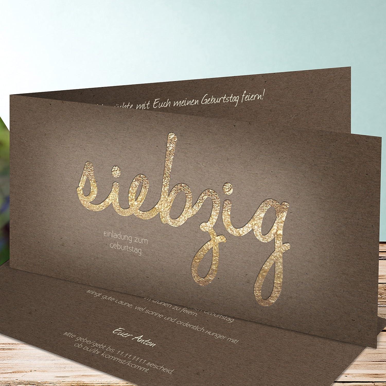 Einladungskarten Selbst Gestalten Und Drucken Vorlagen