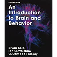 Intro to Brain & Behavior 5e (IE)
