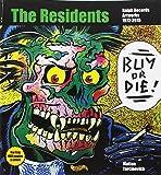 Buy Or Die! Ralph Records Artwork 1972-2015