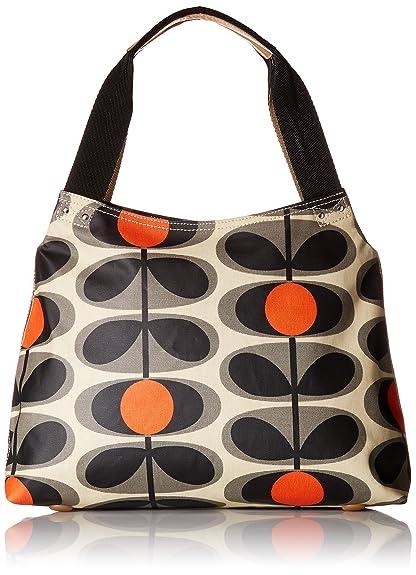 Orla Kiely Classic Zip Shoulder Bag a9291e6e05e7d