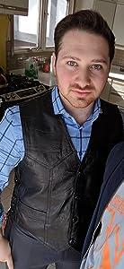 Aaron Ostreicher