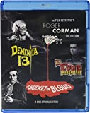 The Film Detective's Roger Corman Collection [Blu-ray]