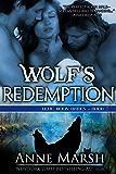 Wolf's Redemption (Blue Moon Brides Book 7)