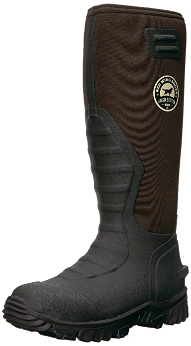 5a86af4c1ff Irish Setter Men's Rutmaster 2.0 Lite-4894 Hunting Shoes: Amazon.ca ...