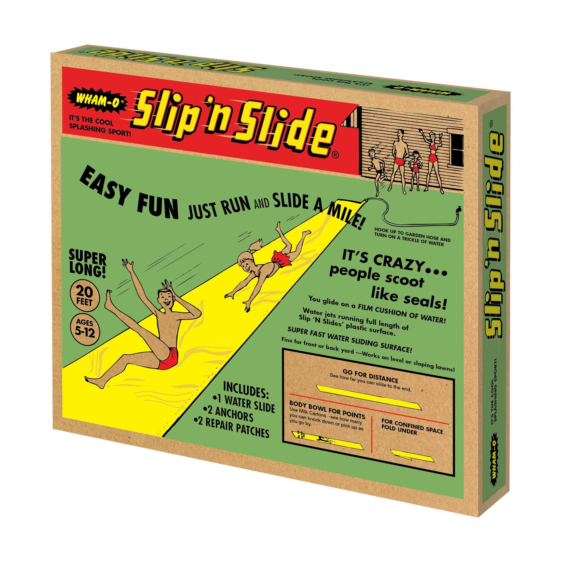 Wham-O Vintage Slip N Slide