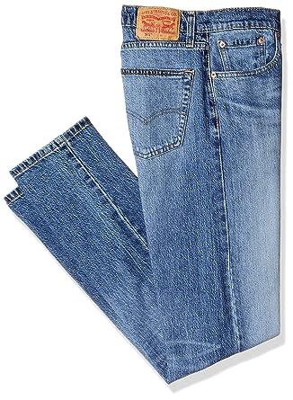 d896d4b87a6 Amazon.com: Levi's Men's Big and Tall Big & Tall 502 Regular Taper Fit Jean:  Clothing