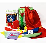 Green Kid Crafts, Magic Science Discovery Box