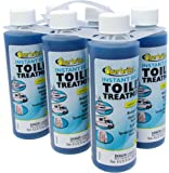 Star Brite Instant Fresh Toilet Treatment Concentrate - Eliminates & Prevents Holding Tank Odors - Biodegradable