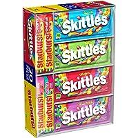 30-Ct Skittles & Starburst Candy Variety Pack