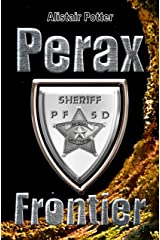 Perax Frontier Kindle Edition