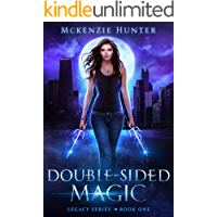 Double-Sided Magic (Legacy Series Book 1) book cover