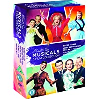 Musicals: The Collection