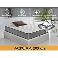 Relaxing - Confort Elax 30 5.0 - Colchón viscoelástico y grafeno