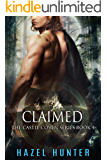 Claimed (Book 4 of Castle Coven): A Serial Paranormal Romance (Castle Coven Series)