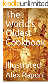 The World's Oldest Cookbook: Illustrated