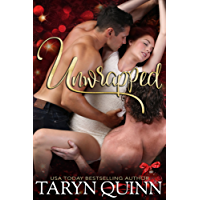 Unwrapped: a MMF Holiday Romance (English Edition)