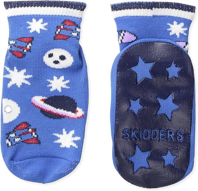 Skidders Baby Toddler Boys Grip Socks Style 1142BF