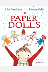 The Paper Dolls Paperback