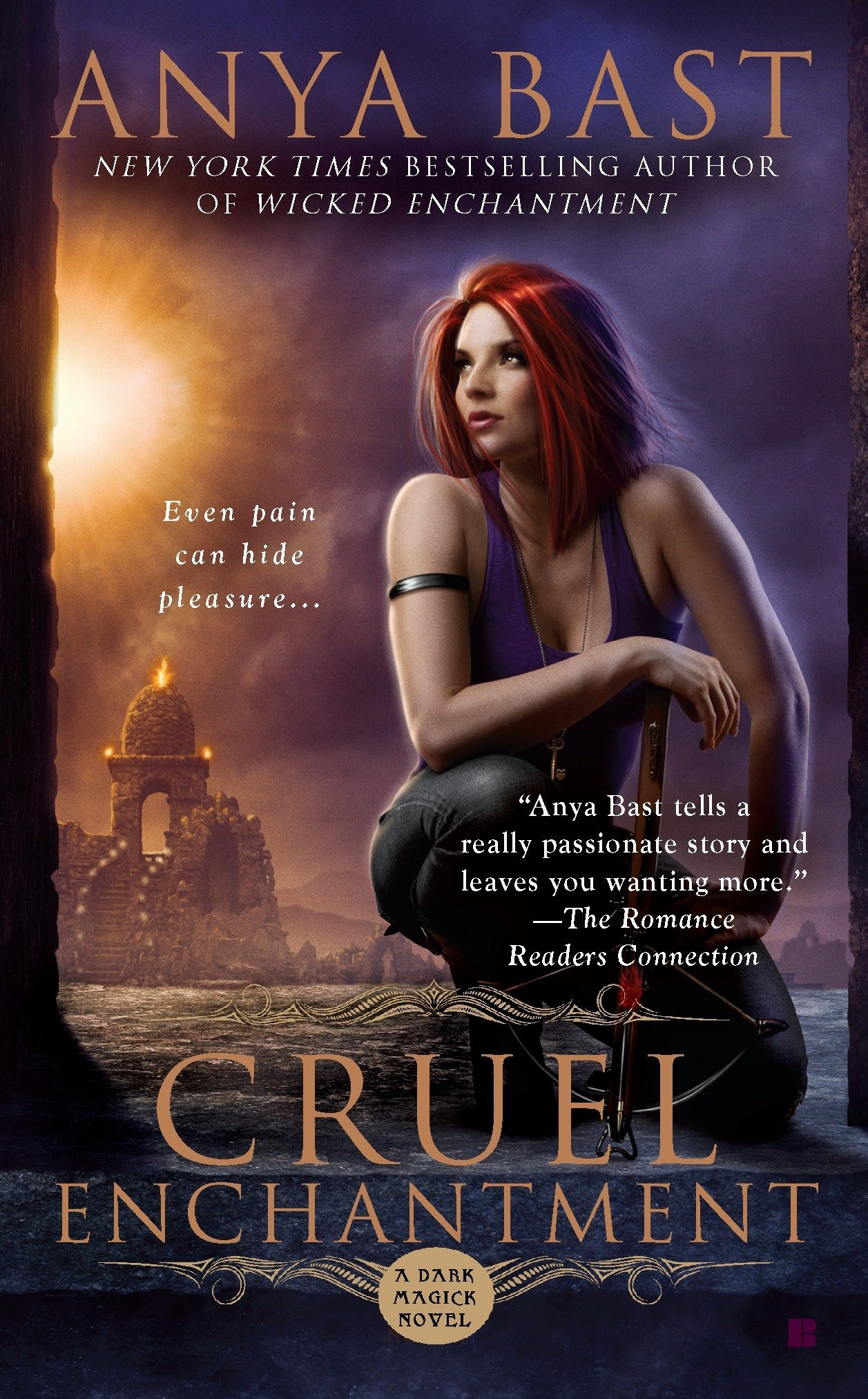Cruel Enchantment (Dark Magick, Book 2) PDF
