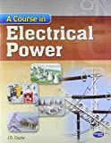 A Course in Electrical Power