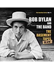 THE BASEMENT TAPES RAW: THE BOOTLEG SERIES VOL. 11 (VINYL)