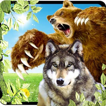 Amazon com: Wild Wolf Simulator 2 Survival: Appstore for Android