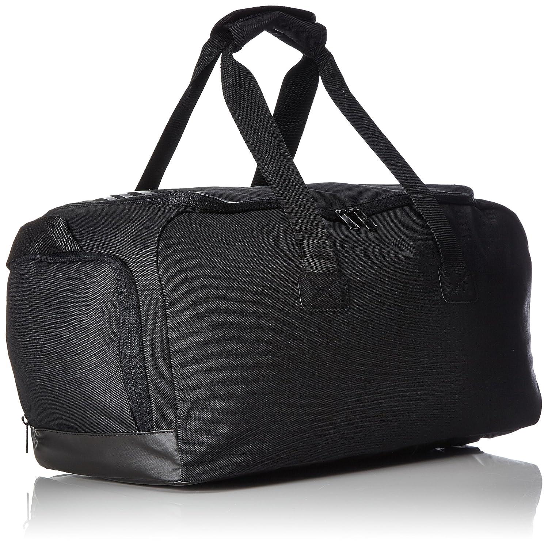 Adidas Tiro Teambag - Black Dark Grey White 98800fa0cbb1a