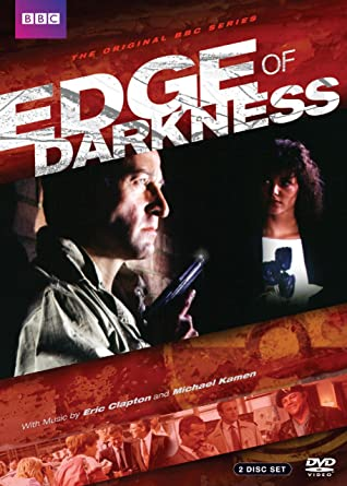 Amazon com: Edge of Darkness: Bob Peck, Joe Don Baker