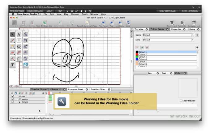 toon boom storyboard pro 8.1 crack mac