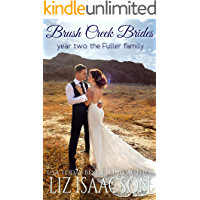 Brush Creek Brides Complete Collection 2: Six Contemporary Christian Romances (Brush Creek Boxed Sets)
