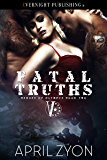 Fatal Truths (Heroes of Olympus Book 2)