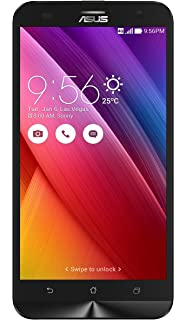 Asus Zenfone 2 Laser 5.5 ZE550KL 1B114IN  White  ZE550KL 1B114IN ZE550KL1B114IN available at Amazon for Rs.10989