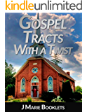 Gospel Tracts With A Twist #4